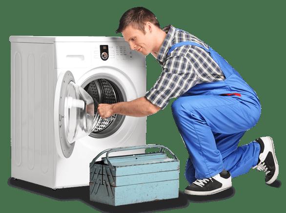 Using Washing Machine Repairs to Conserve Money